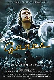 Eero Milonoff in Ganes (2007)
