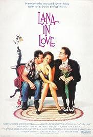 Lana in Love Poster