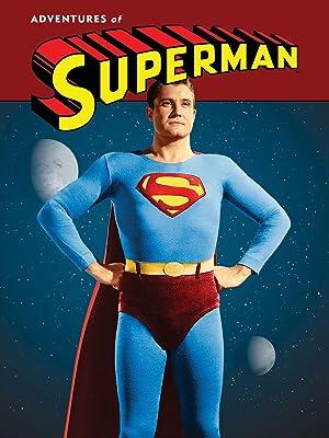Where to stream Adventures of Superman