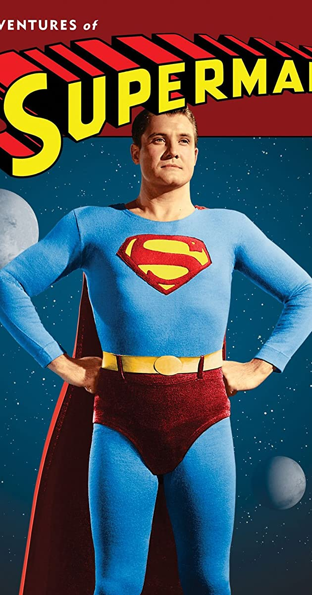 Adventures of Superman (TV Series 1952–1958) - Full Cast & Crew - IMDb