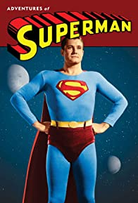 Primary photo for Adventures of Superman