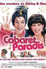 Primary photo for Cabaret Paradis