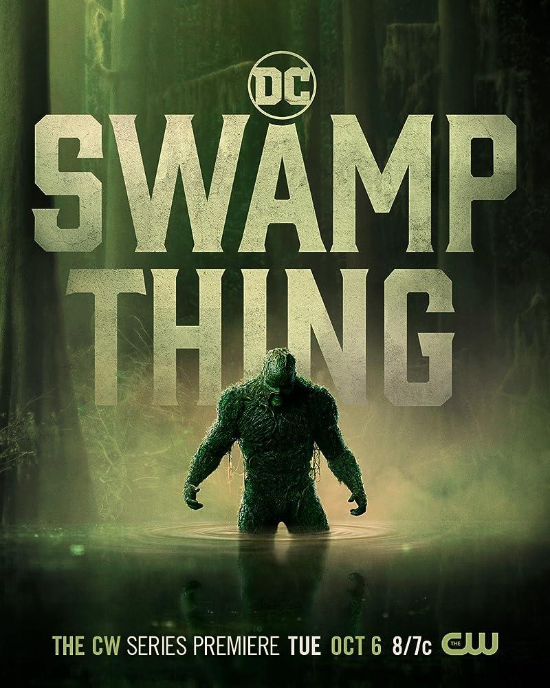 Swamp Thing (2019)