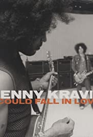 Lenny Kravitz: If I Could Fall in Love Poster