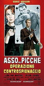 Best movie downloads free Asso di picche - Operazione controspionaggio [720x400]