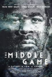 The Middlegame Poster