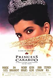 Princess Caraboo (1994) 1080p