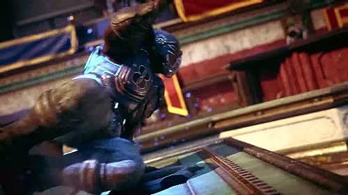 Gears 5: Gridiron Trailer