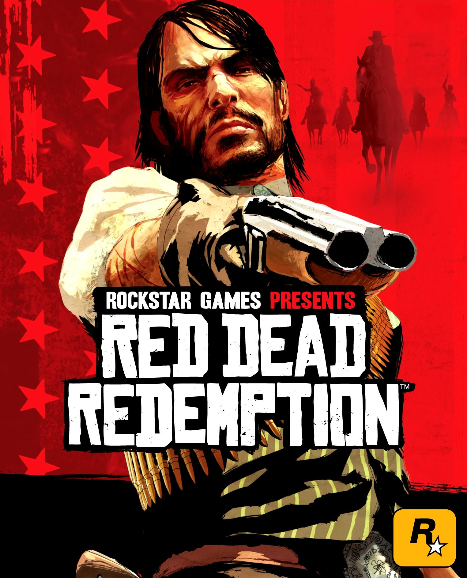 Red Dead Redemption Video Game 2010 Imdb