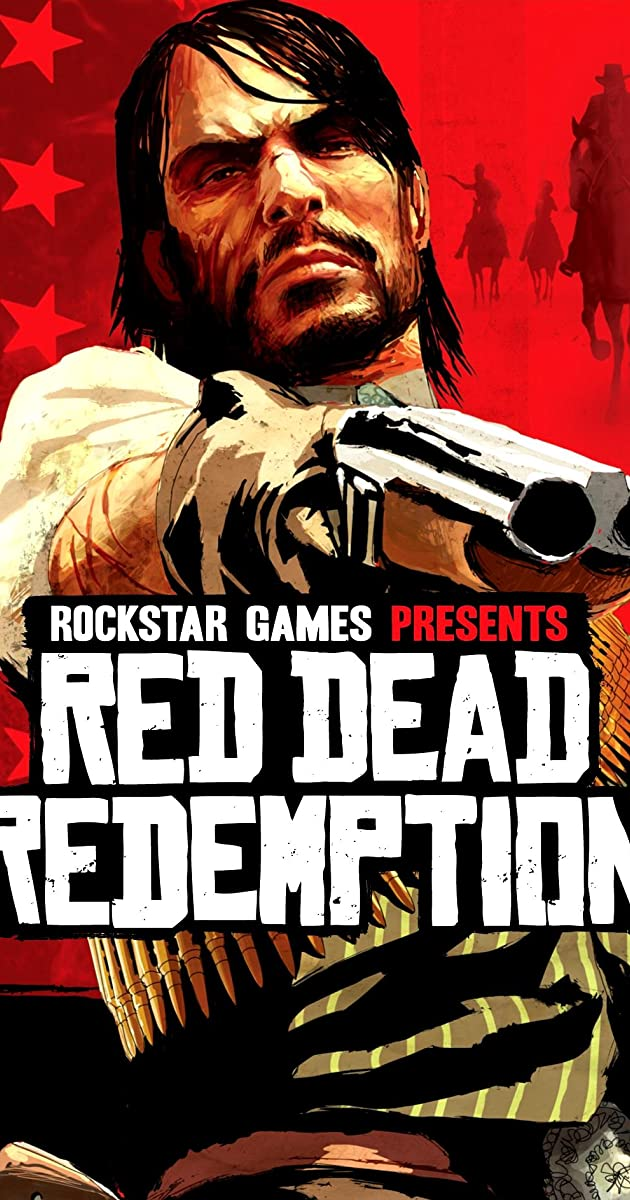 Red Dead Redemption (Video Game 2010) - Full Cast & Crew - IMDb