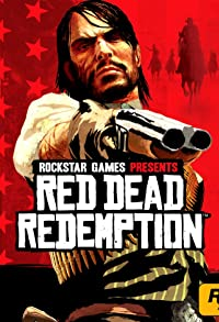Primary photo for Red Dead Redemption