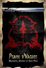 Peaux d'Vaches Poster