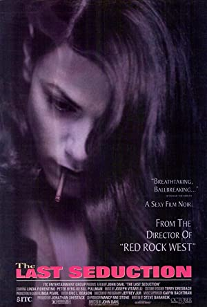 Permalink to Movie The Last Seduction (1994)