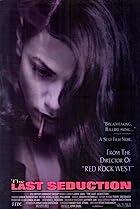 The Last Seduction (1994) Poster