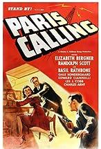 Primary image for Paris Calling
