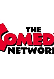 The Comedy Network Poster