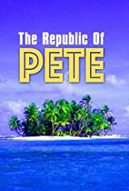 Republic of Pete Poster