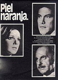 Piel naranja (1975– )