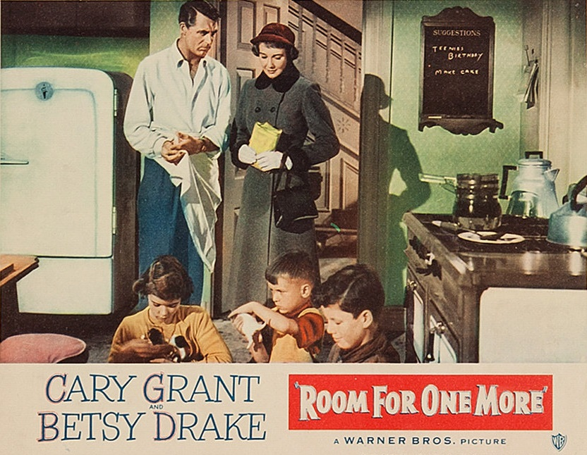 Room for One More (1952) - Photo Gallery - IMDb