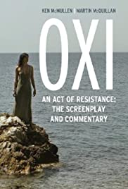 OXI, an Act of Resistance Poster