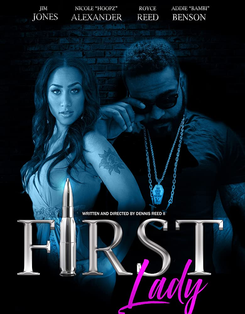 First Lady (2018)