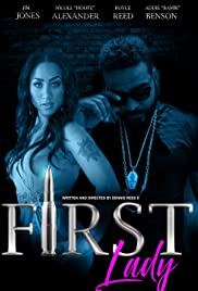 First Lady (2018) 1080p