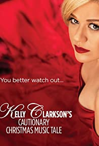 Primary photo for Kelly Clarkson's Cautionary Christmas Music Tale