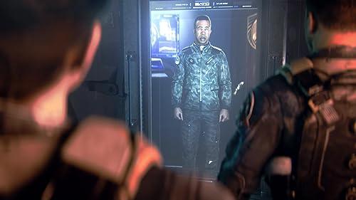 Call Of Duty: Infinite Warfare: Long Live The Captain