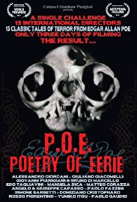 Primary photo for P.O.E. Poetry of Eerie