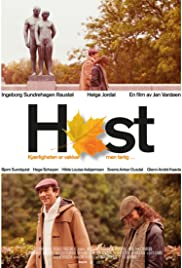 Høst: Autumn Fall Poster