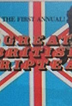 The Great British Striptease