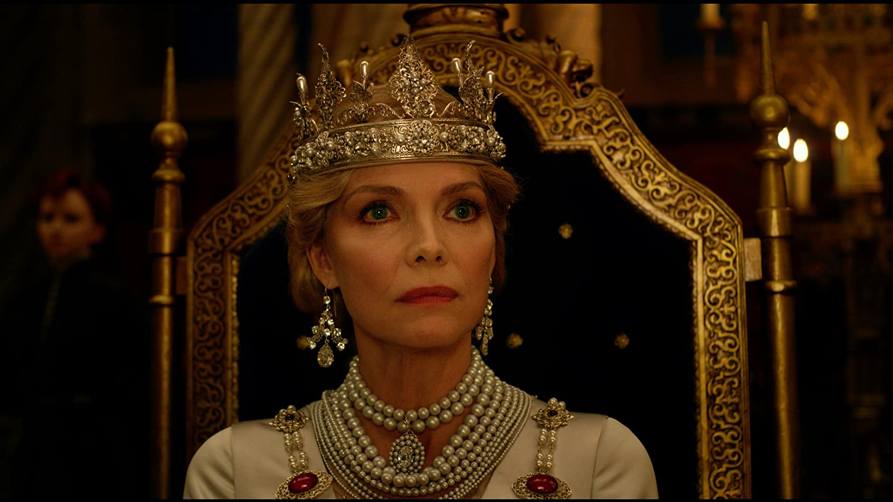 Michelle Pfeiffer in Maleficent: Mistress of Evil (2019)