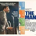 James Earl Jones in The Man (1972)