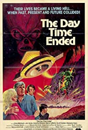 The Day Time Ended (1979) Poster - Movie Forum, Cast, Reviews