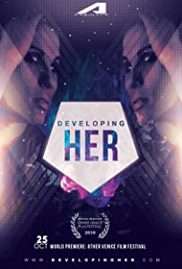 Movie to download for mobile Developing Her [640x352]