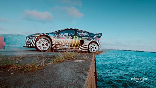 The Gymkhana Files: Coming to Prime Video on November 16th. The Gymkhana Files takes viewers deep behind the scenes of one of the world's wildest, most successful viral video franchises of all time, with over 500 million online views and counting. Follow globally recognized race car driver and viral star Ken Block and his team of Hoonigans as they attempt to make the greatest automotive video of all time while racing in the World Rallycross Championship.