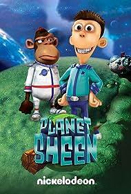 Planet Sheen (2010) Poster - TV Show Forum, Cast, Reviews