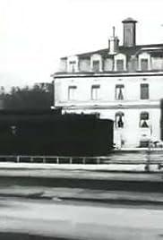 Panorama de l'arrivée en gare de Perrache pris du train Poster