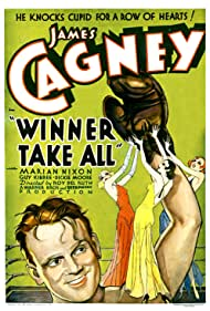 James Cagney in Winner Take All (1932)