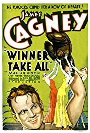Winner Take All (1932) Poster - Movie Forum, Cast, Reviews