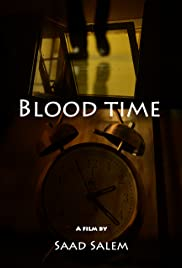 Blood Time Poster