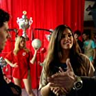 Bas Muijs, Yolanthe Cabau, and Mike Weerts in Voetbalvrouwen (2007)