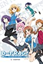 D-Frag! (2014) Poster