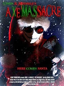 Downloadable new movie Axe Massacre by [480x800]