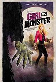Primary photo for Girl Vs. Monster