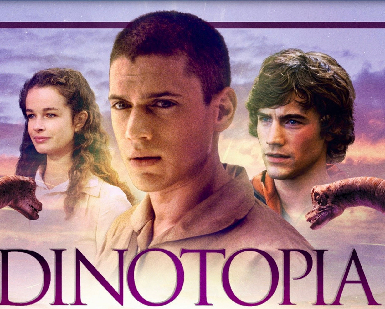 dinotopia film