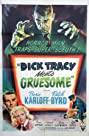 Dick Tracy Meets Gruesome (1947) Poster