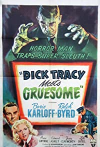 Primary photo for Dick Tracy Meets Gruesome