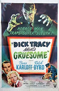 Movie adult download Dick Tracy Meets Gruesome by William Berke [mts]