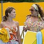 Kirsten Lehfeldt and Mia Lyhne in Camping (2009)